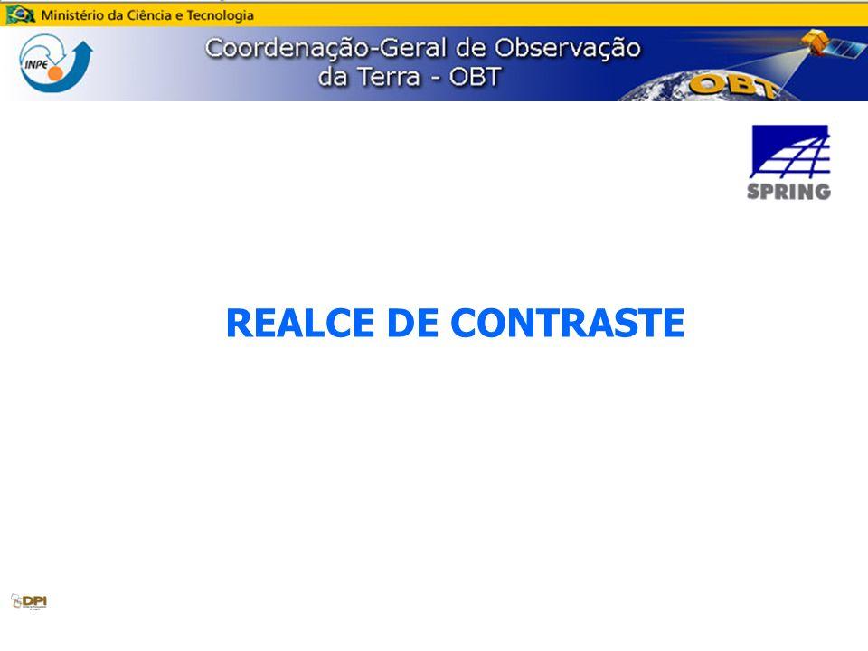 REALCE DE CONTRASTE