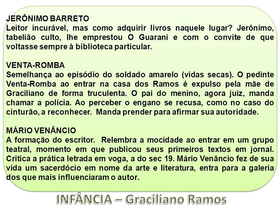 JERÔNIMO BARRETO