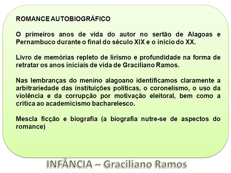 ROMANCE AUTOBIOGRÁFICO