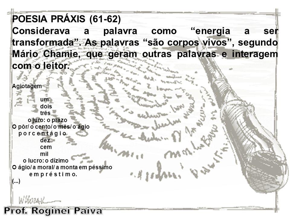 EPITHALAMIUM – II POESIA PRÁXIS (61-62)