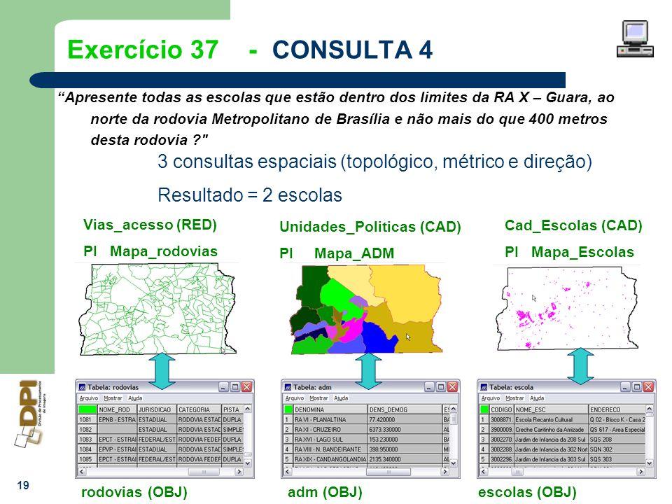 Exercício 37 - CONSULTA 4