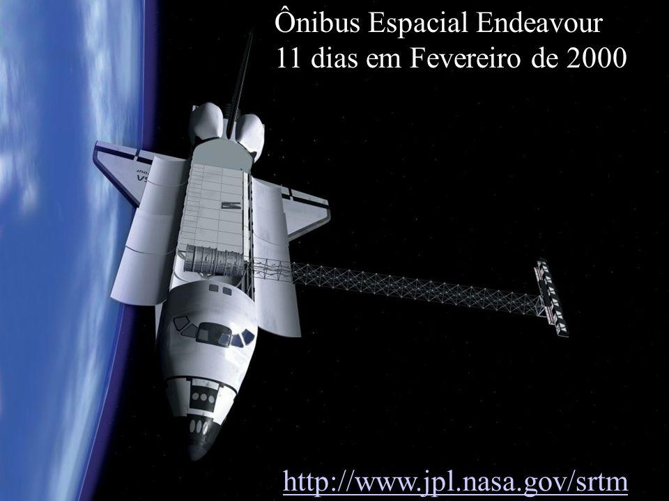 Ônibus Espacial Endeavour