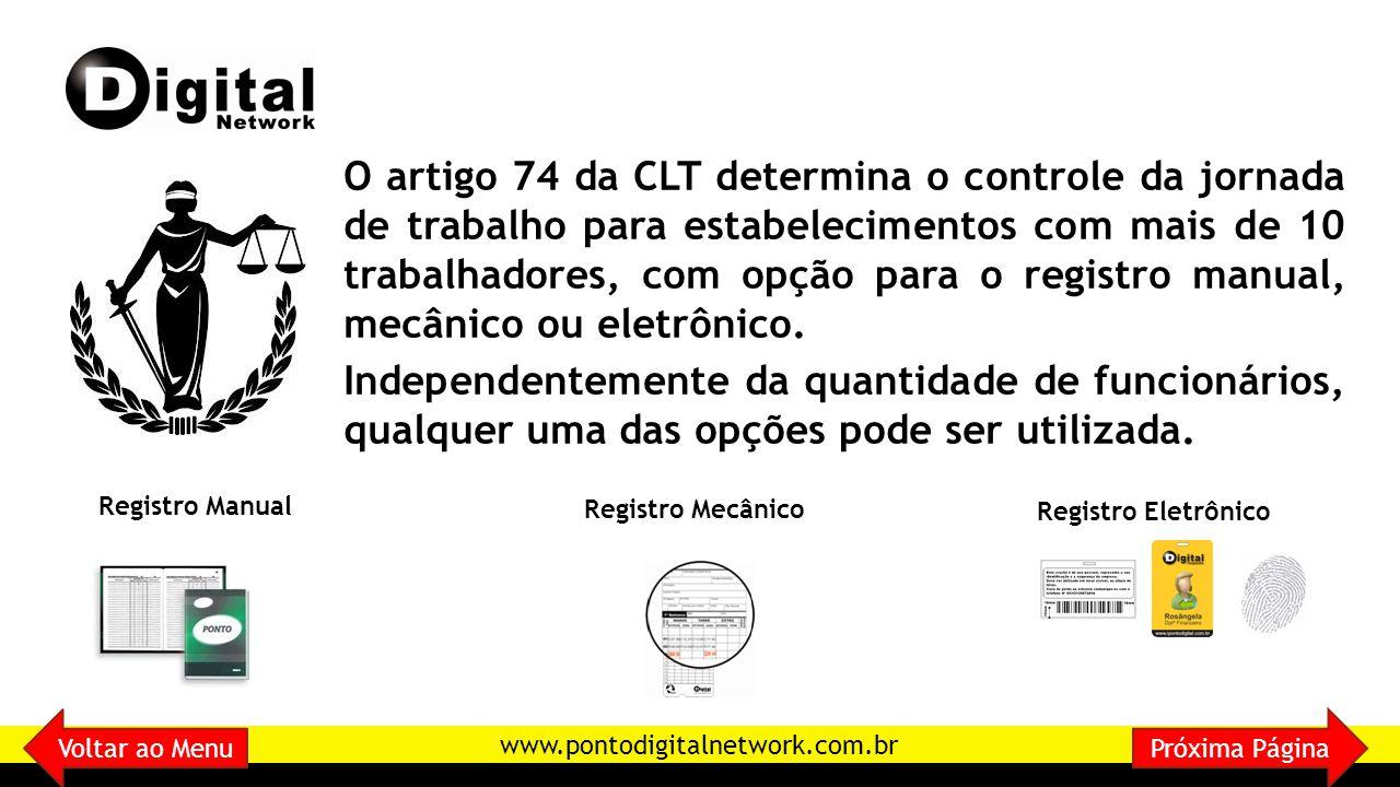 Artigo 545 da clt