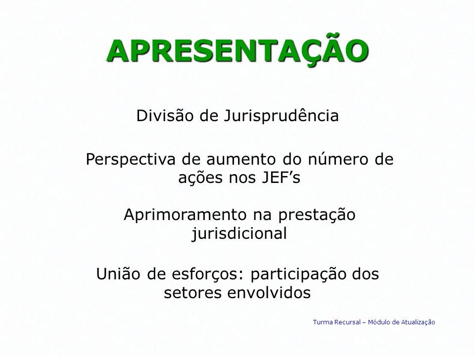 Divisão de Jurisprudência