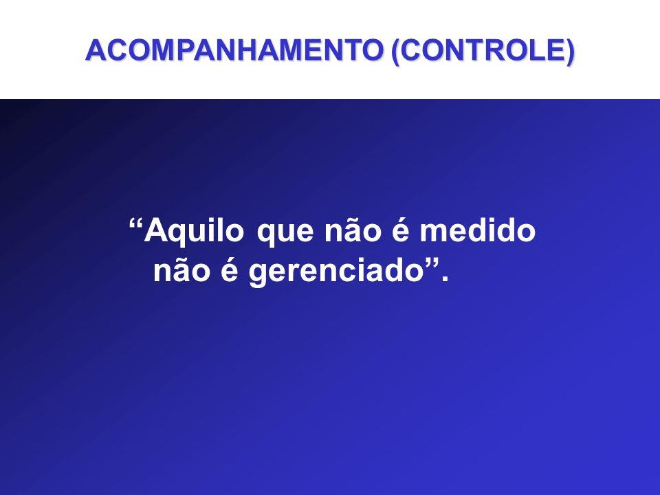 ACOMPANHAMENTO (CONTROLE)