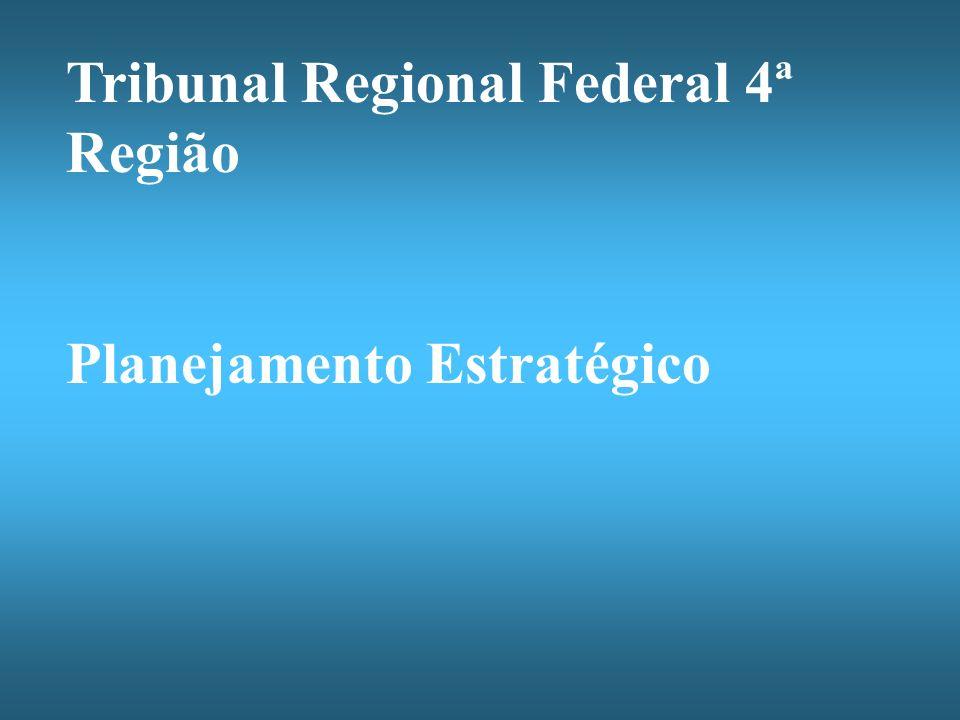 Tribunal Regional Federal 4ª Região