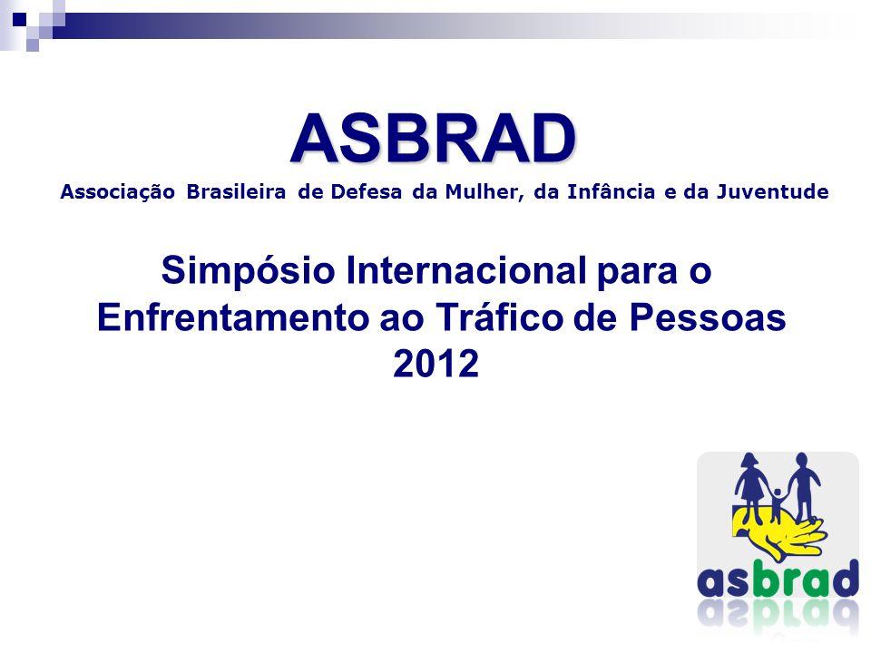 ASBRAD Simpósio Internacional para o
