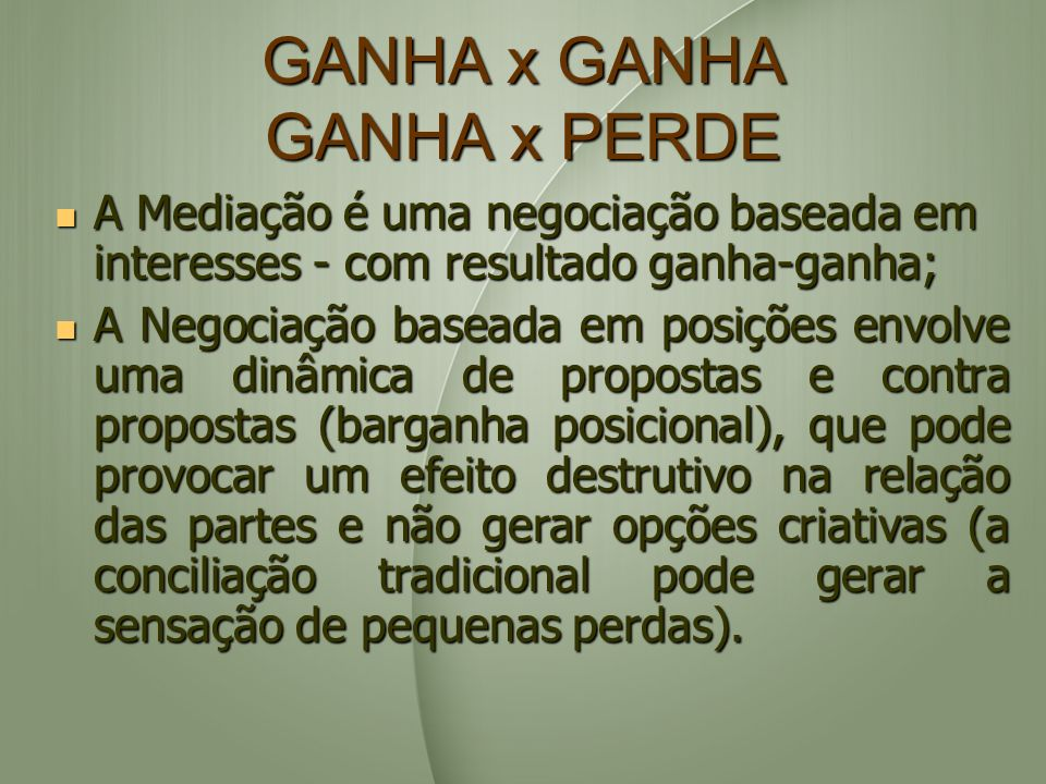 GANHA x GANHA GANHA x PERDE