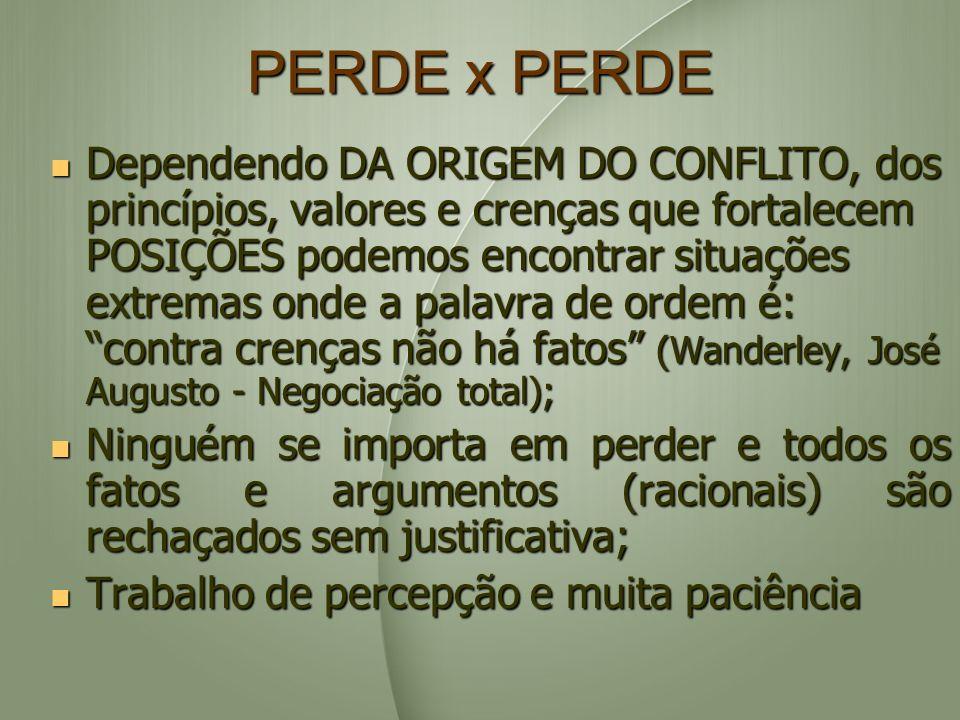 PERDE x PERDE