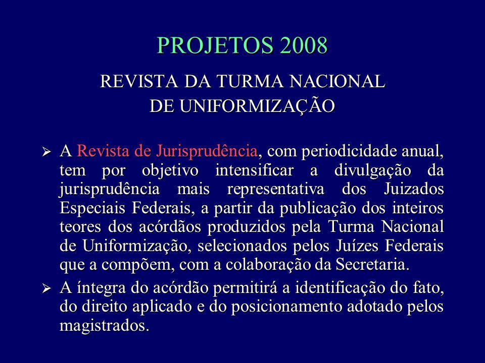 REVISTA DA TURMA NACIONAL