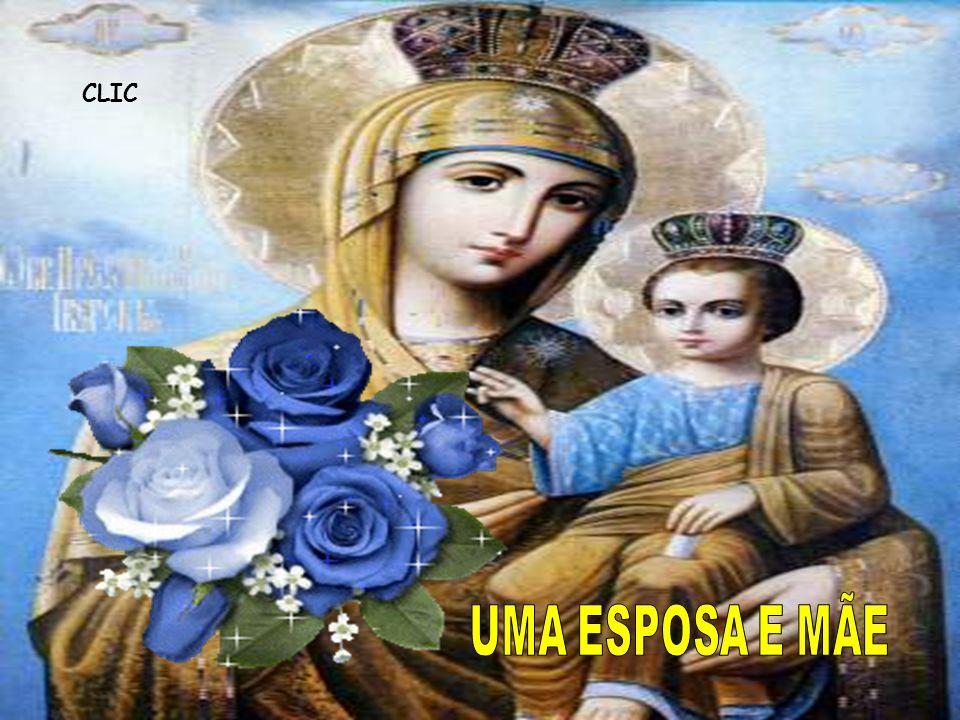 CLIC UMA ESPOSA E MÃE
