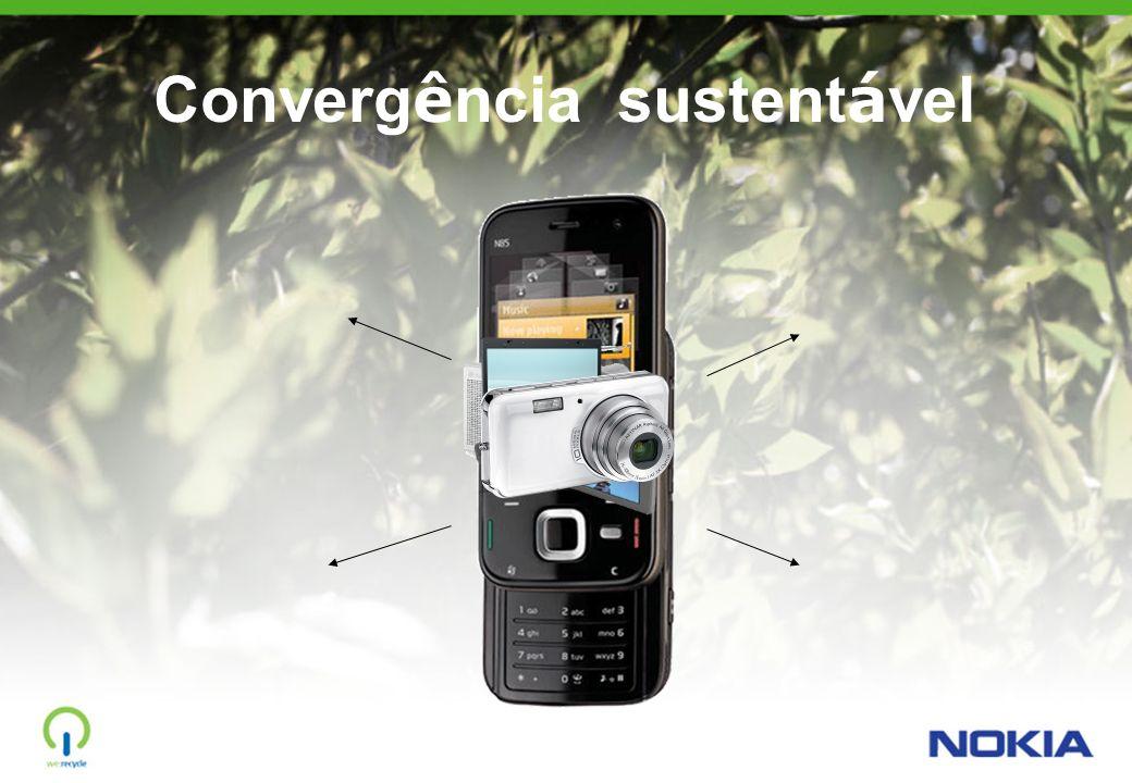 Convergência sustentável