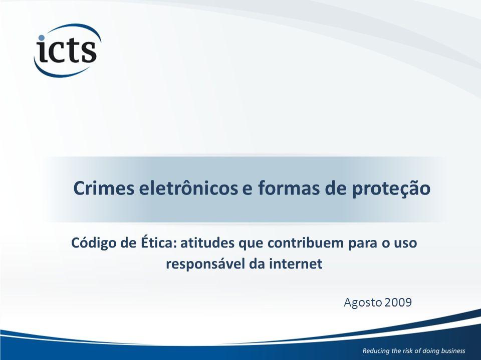 Crimes eletrônicos e formas de proteção