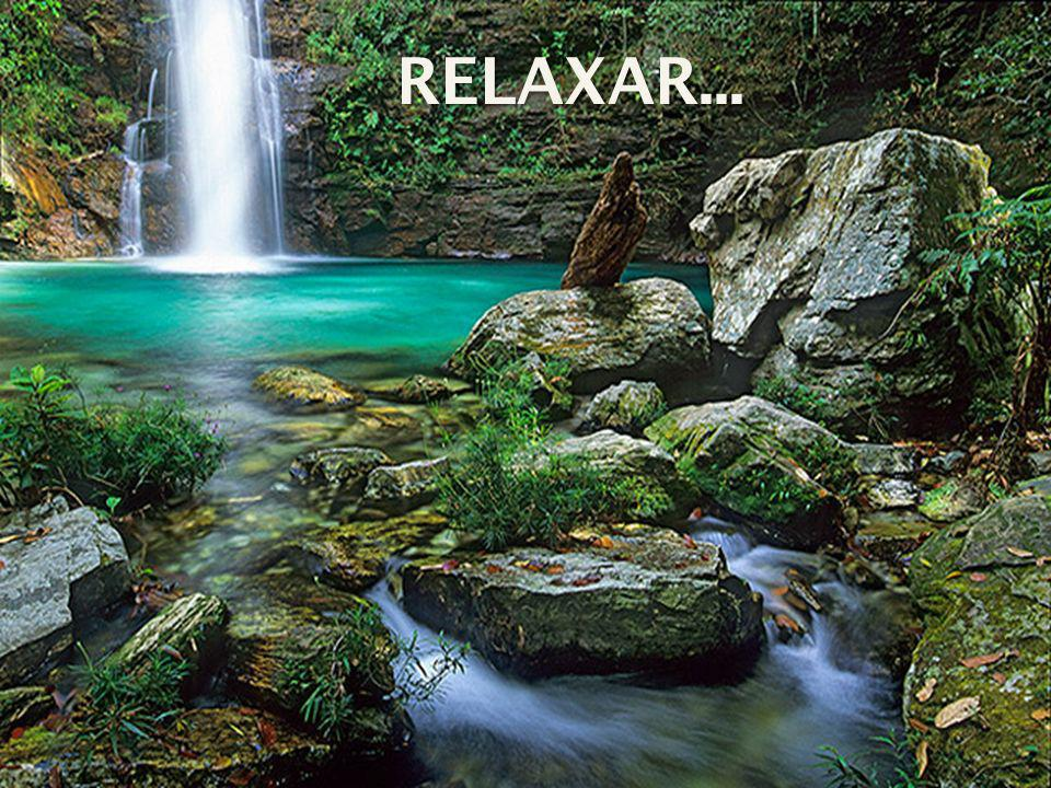 RELAXAR...