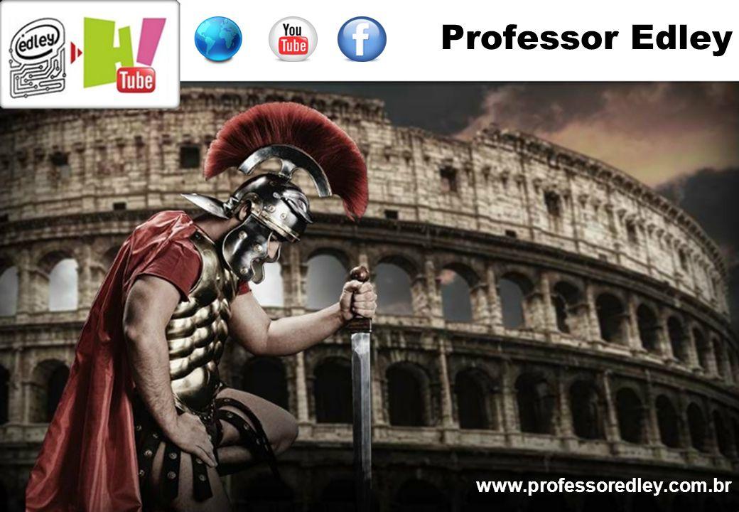 Professor Edley www.professoredley.com.br
