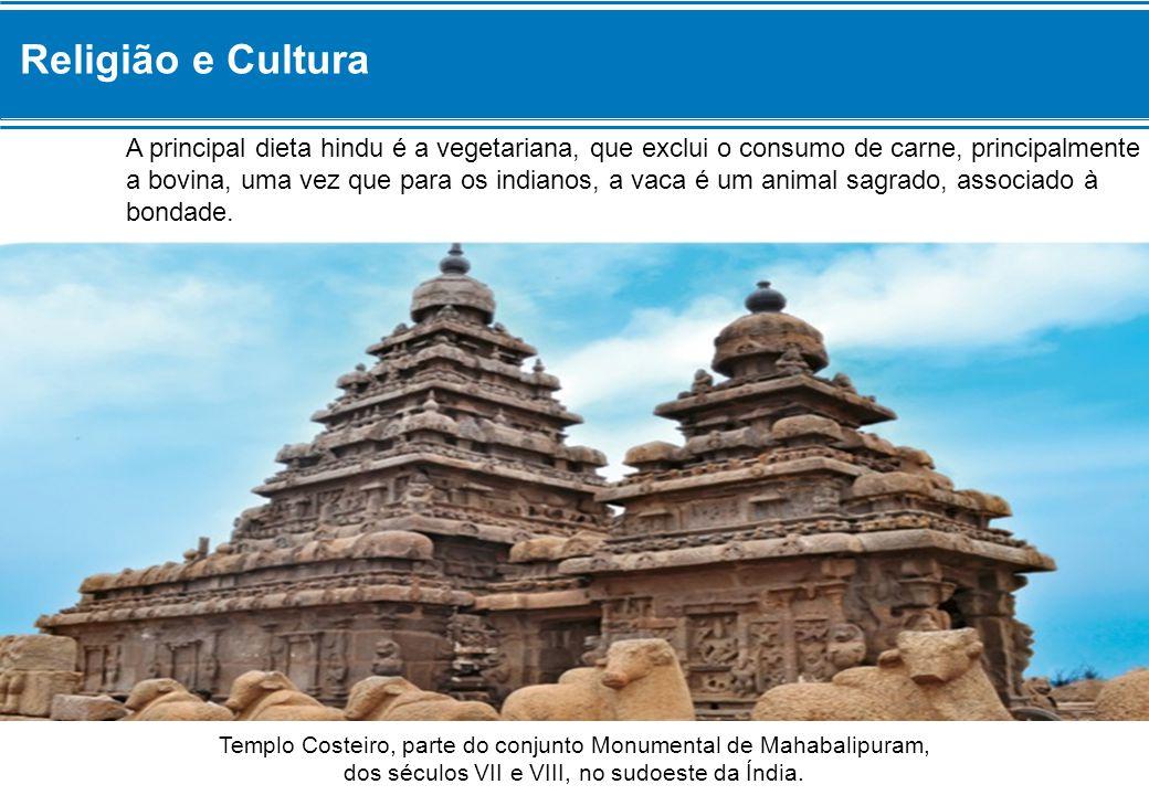 Religião e Cultura