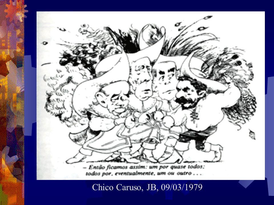 Chico Caruso, JB, 09/03/1979