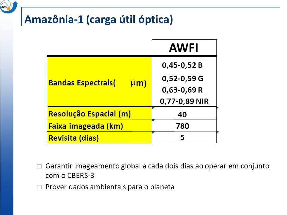 Amazônia-1 (carga útil óptica)