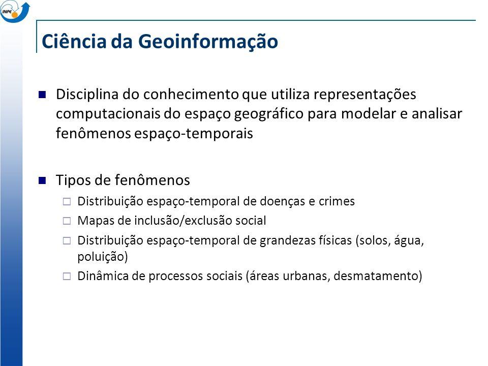 Ciência da Geoinformação