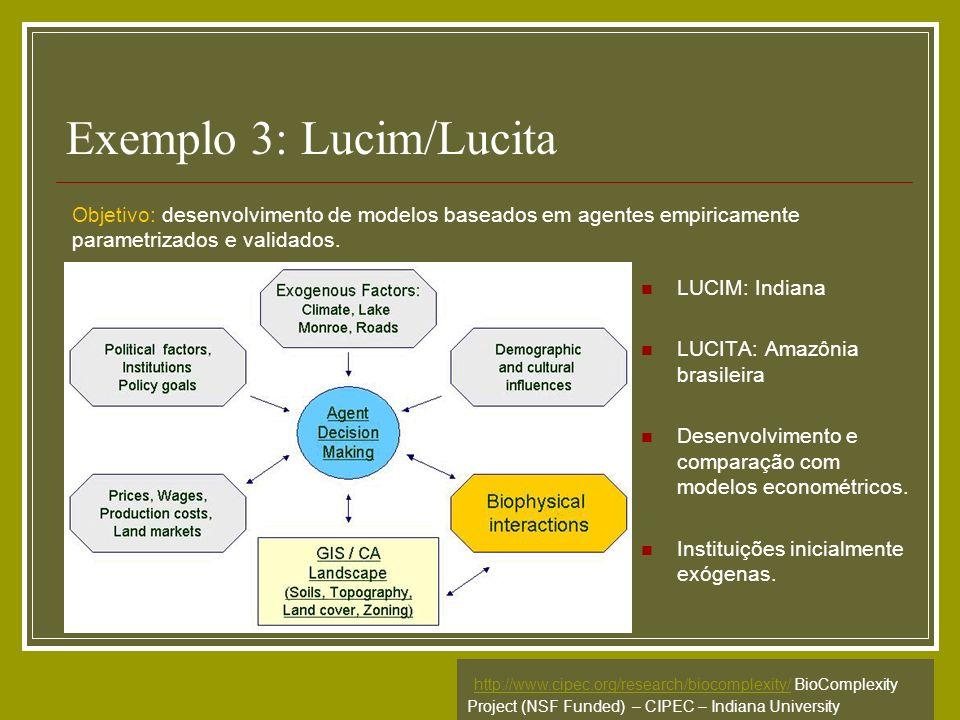 Exemplo 3: Lucim/Lucita