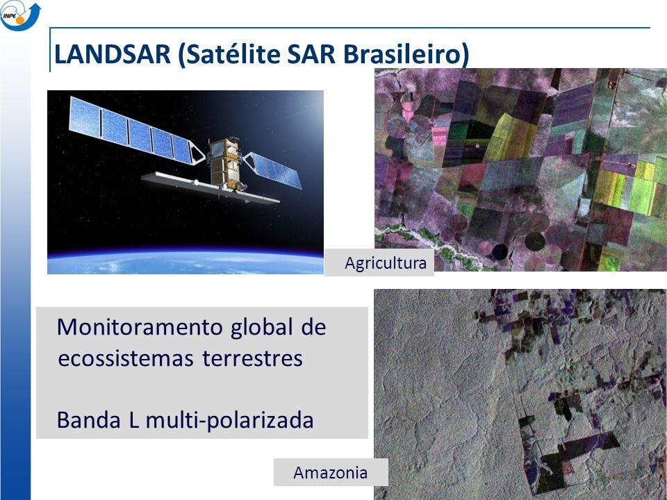 LANDSAR (Satélite SAR Brasileiro)