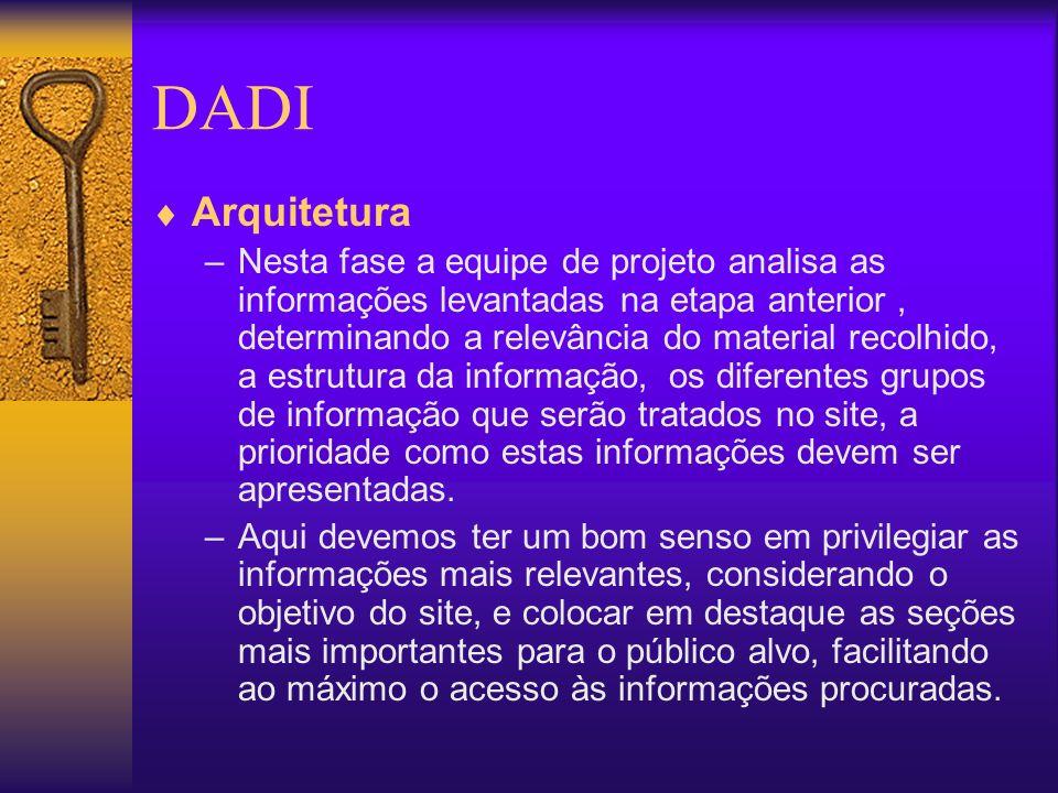 DADI Arquitetura.