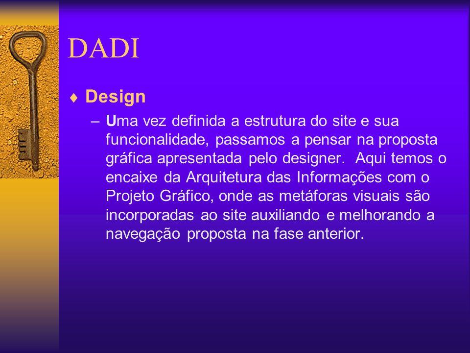 DADI Design.