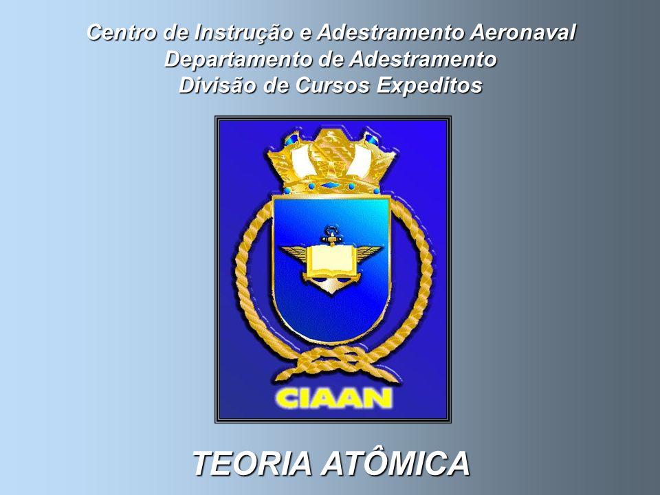 Centro de Instrução e Adestramento Aeronaval Departamento de Adestramento Divisão de Cursos Expeditos
