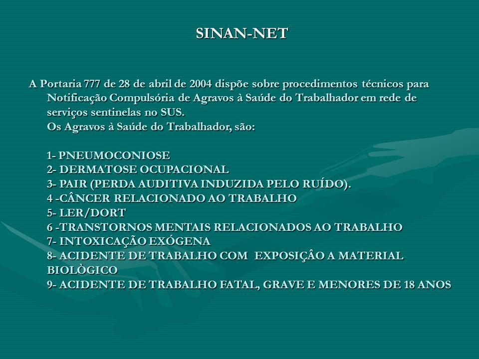 SINAN-NET