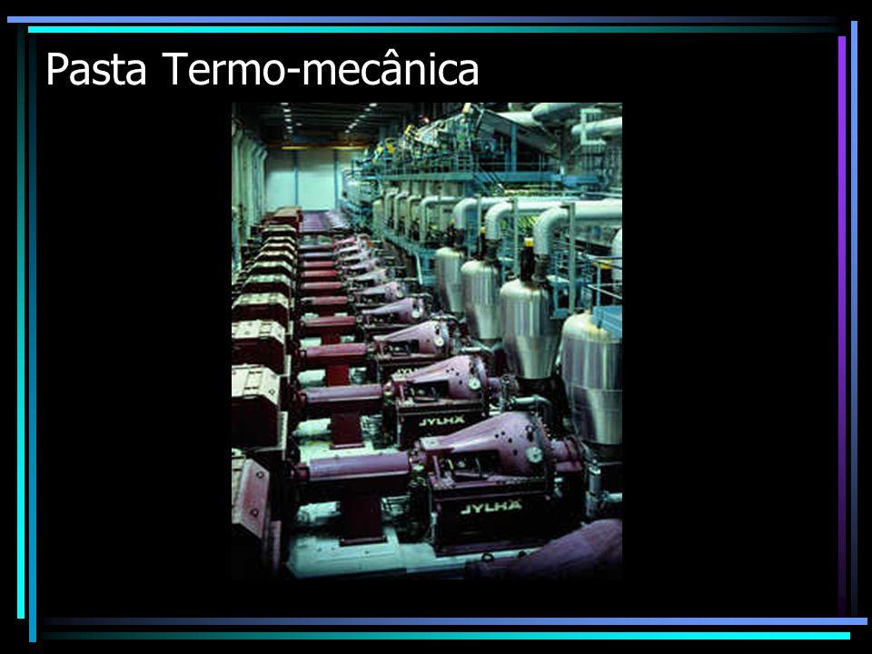 Pasta Termo-mecânica