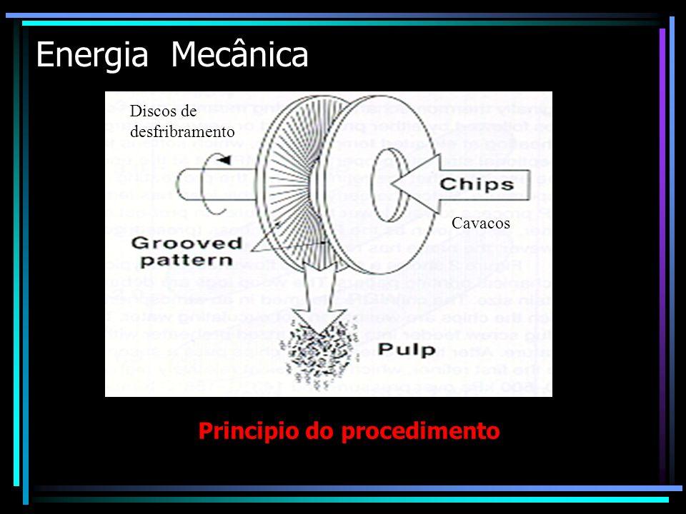 Principio do procedimento