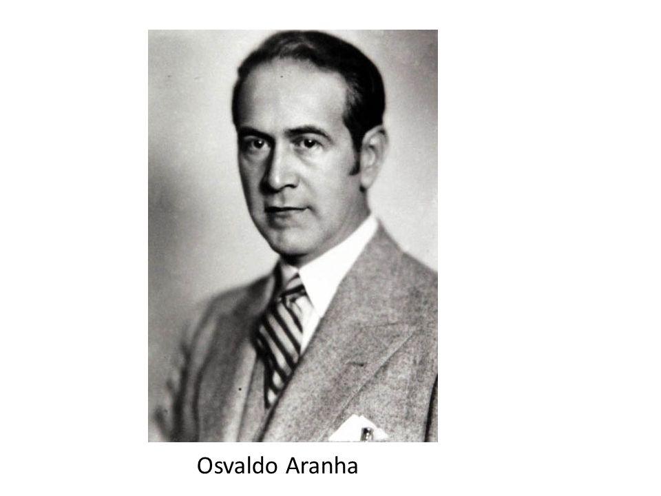 Osvaldo Aranha