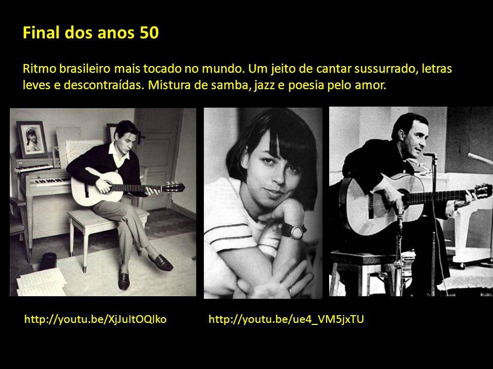 Final dos anos 50