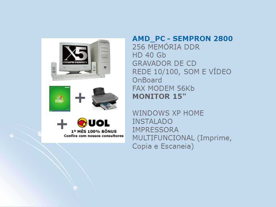 AMD_PC - SEMPRON 2800.