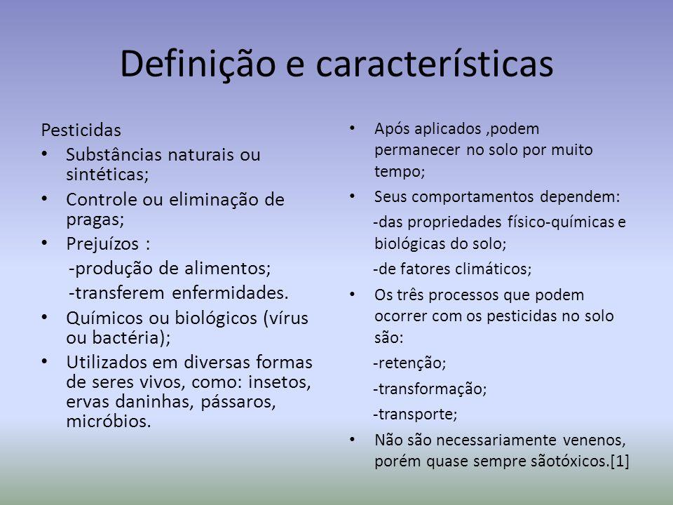 Definição e características