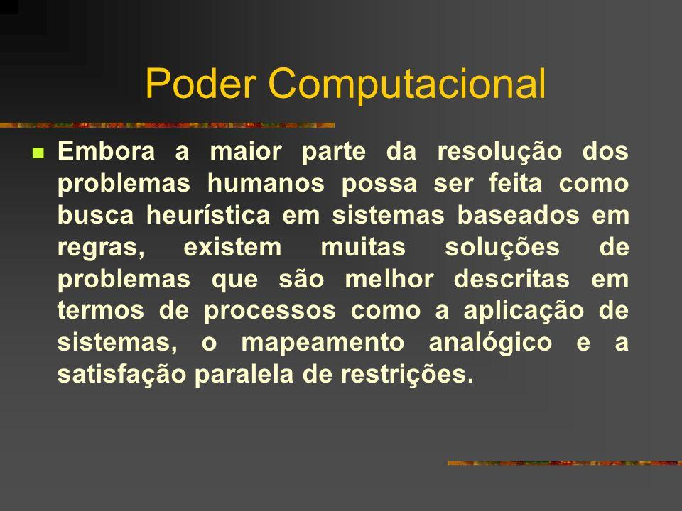 Poder Computacional