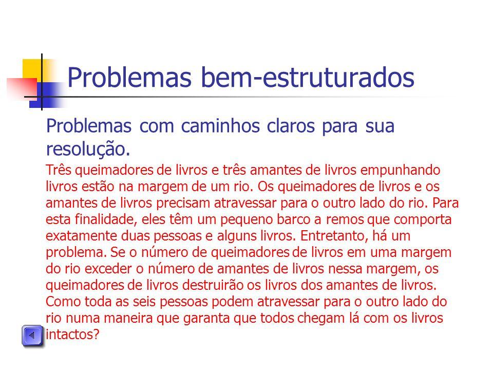 Problemas bem-estruturados