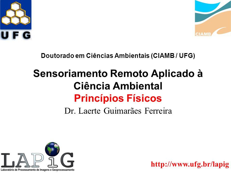 Dr. Laerte Guimarães Ferreira