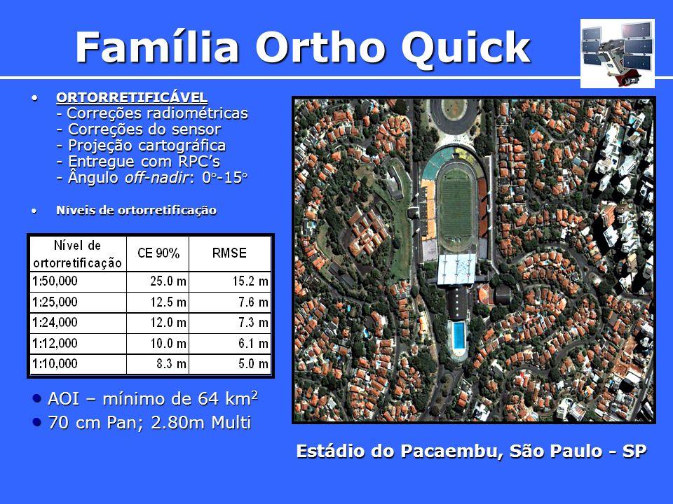 Estádio do Pacaembu, São Paulo - SP