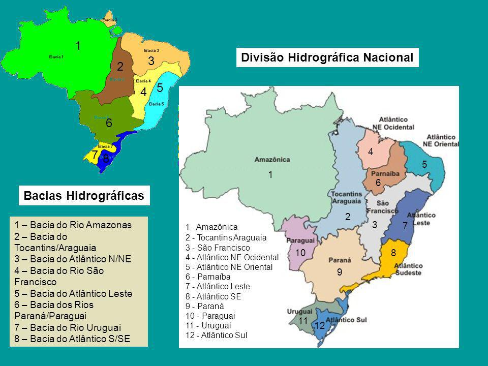 Divisão Hidrográfica Nacional 1