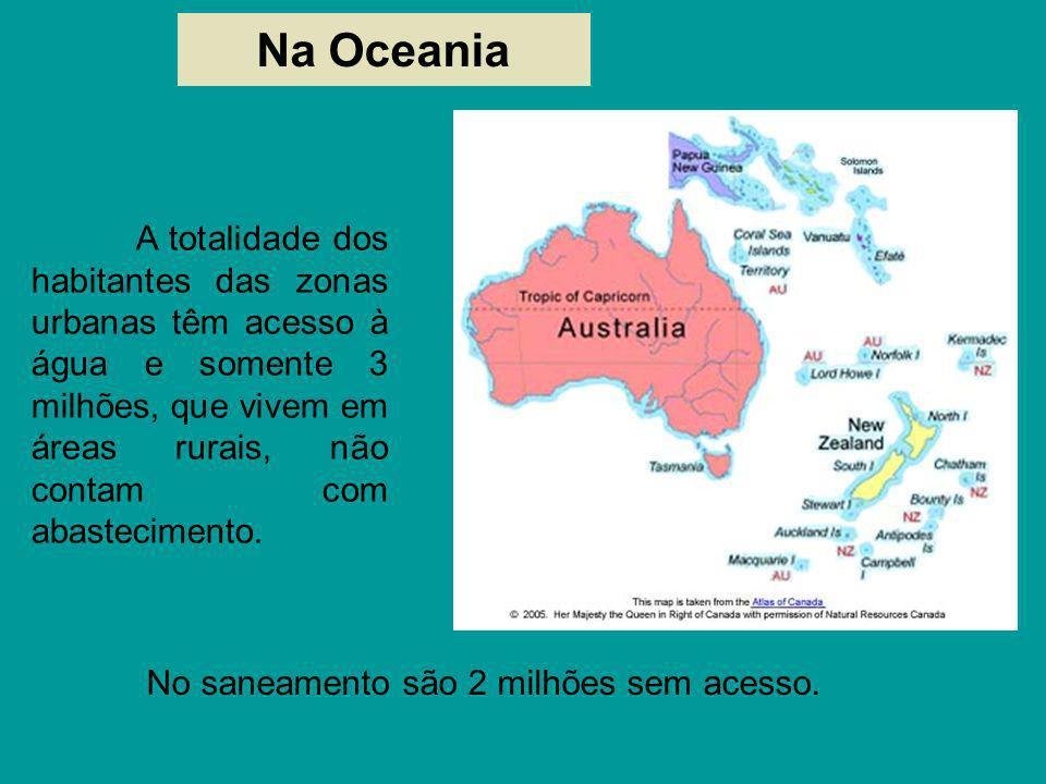 Na Oceania