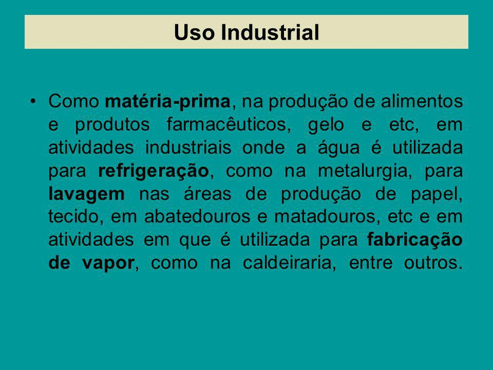 Uso Industrial
