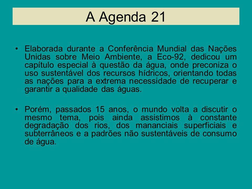 A Agenda 21