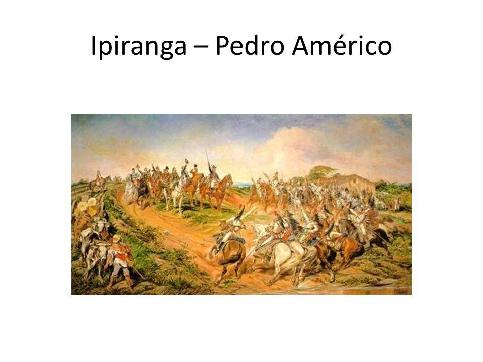Ipiranga – Pedro Américo