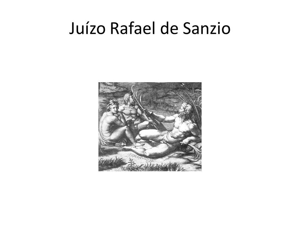 Juízo Rafael de Sanzio