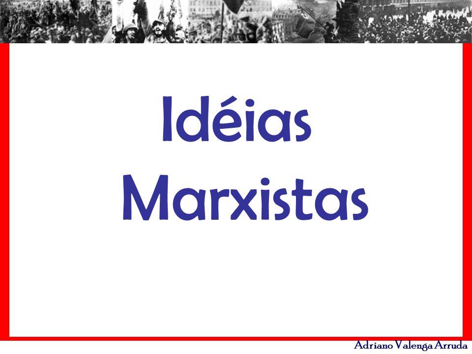 Idéias Marxistas