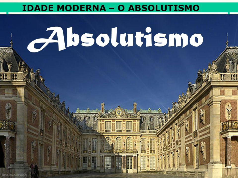 Absolutismo
