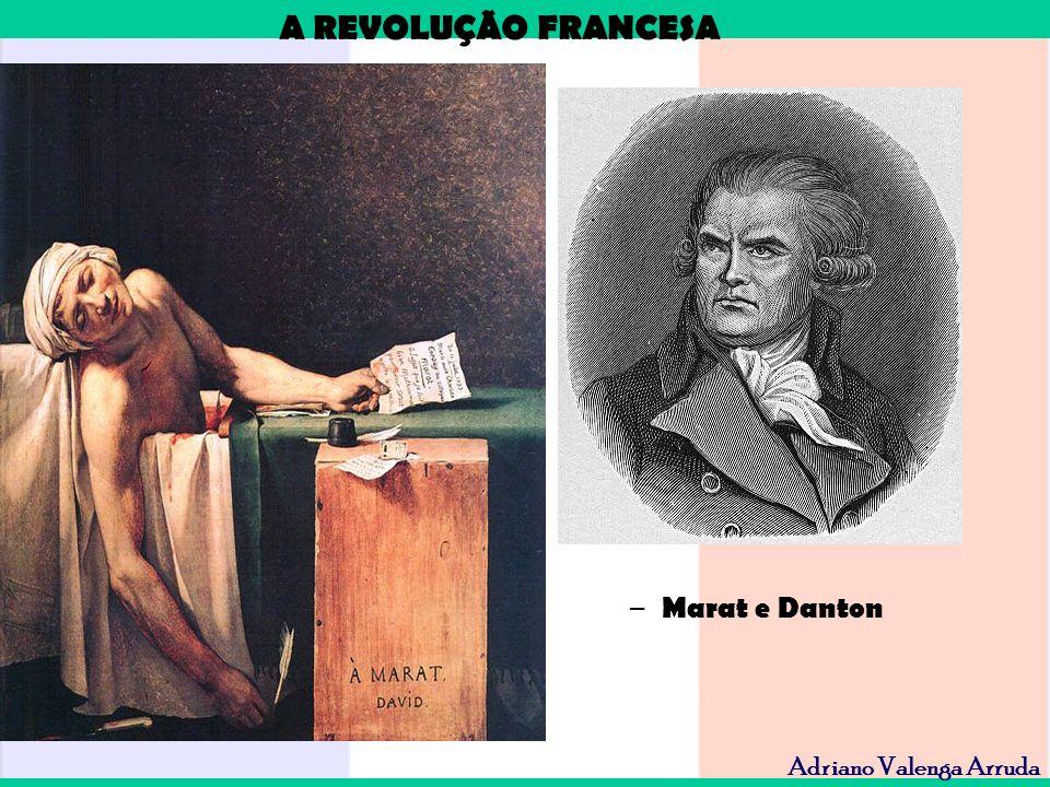Marat e Danton