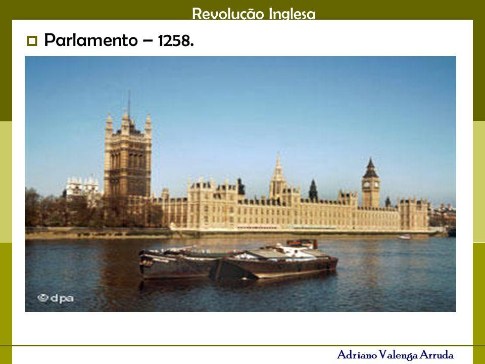 Parlamento – 1258.