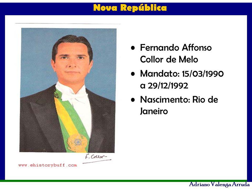 Fernando Affonso Collor de Melo